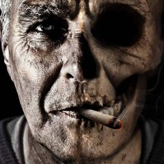 Short Term and Long Term Effects of Smoking