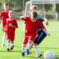 About Children Sports Charity