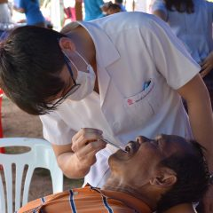 Consider Donating To A Dental Charity
