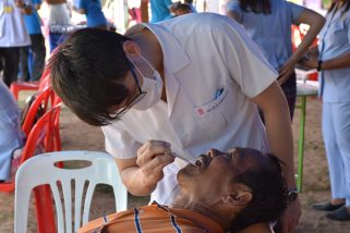 Charity Dental Work For The Working Poor
