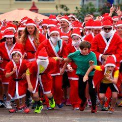 Kids Fun Run For Charity