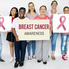 Breast Cancer Fundraising Ideas
