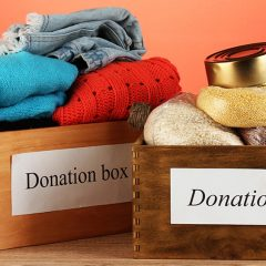Benefits Of Fabric Donations For Charity