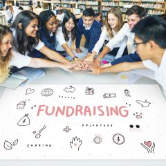 Benefits for Middle School Fundraising