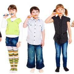 Dental Health Preschool