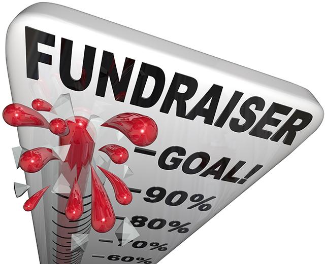 fundraiser goal