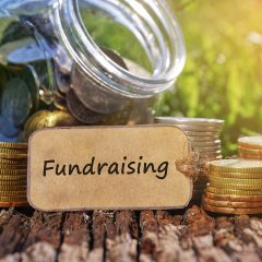 Different Type Of Fundraising