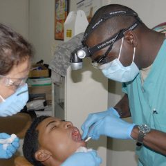 Dentists Offer Free Checkups For Charity Care