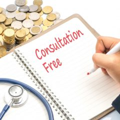 Free Consultation For Plastic Surgery