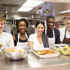 How To Become A Team of The Homeless Shelter Volunteer