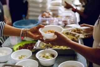 Feeding the Homeless: How to Do It Effortlessly