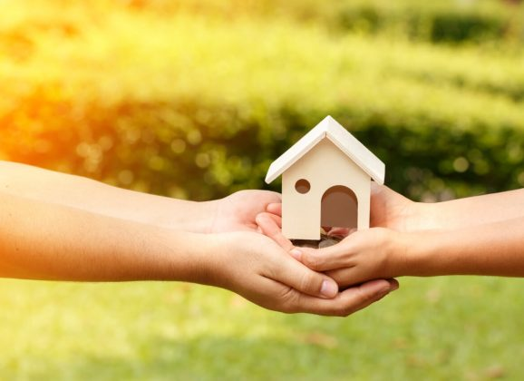 The Meaning of Charity Begins at Home