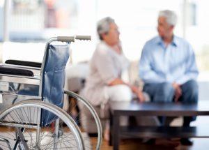 medical equipment donation