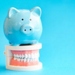 Financial help for dental work