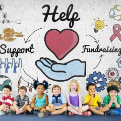 Top 5 Great Fundraising Ideas For Kids