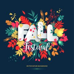 Fall Festival Fundraising Ideas