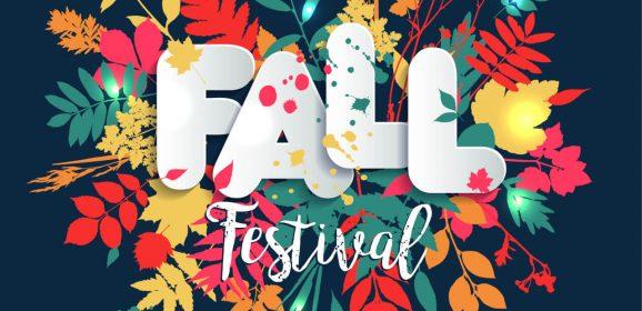 Fall Festival Fundraising Ideas