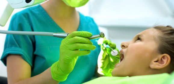 Using Sealant For Kids Teeth as Effective Dental Care