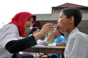 community health dentist