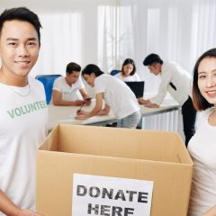 How Can You Donate Medical Supplies For the nCoV outbreak? (COVID-19)