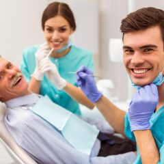 Where And How To Find Cheaper Dental Services? (Charity Work)