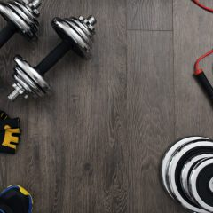 Why Should You Buy Discount Workout Equipment?