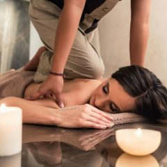 Benefits Of Massage: Not A Luxury, But A Way To A Healthier Life