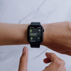 How Can I Benefit From A Step Tracker?
