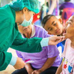 Dentistry Volunteer: Significant Advantages For Dental Public Health