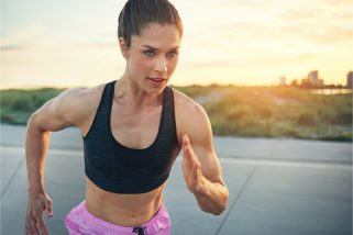 Training For A Marathon: Preparation And On The Day Tips