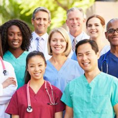 Free Doctors: Sharing Their Passion For Healthcare Wholeheartedly