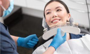 free dental crowns